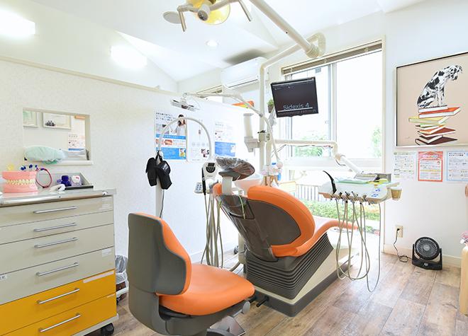 わかまつ歯科_医院写真3