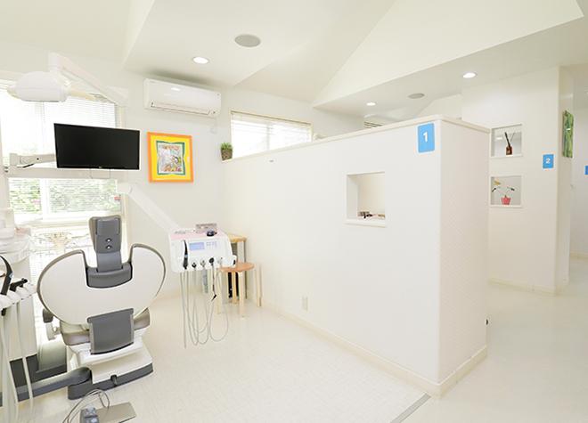 わかまつ歯科_医院写真4