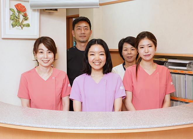 中谷歯科診療所