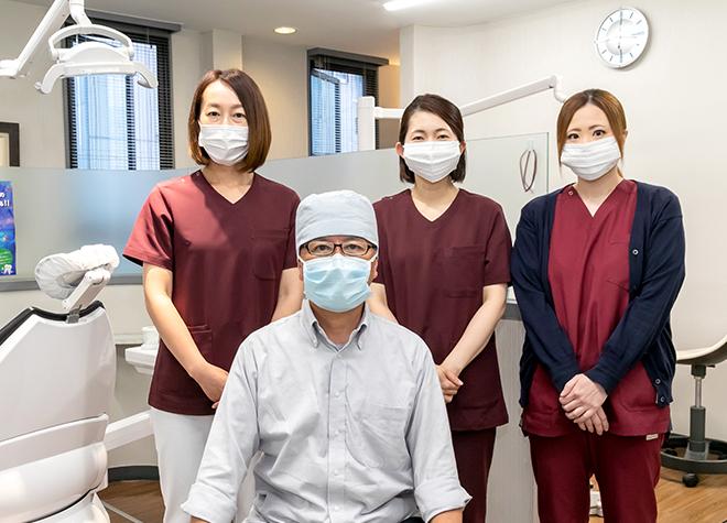 なかの歯科医院