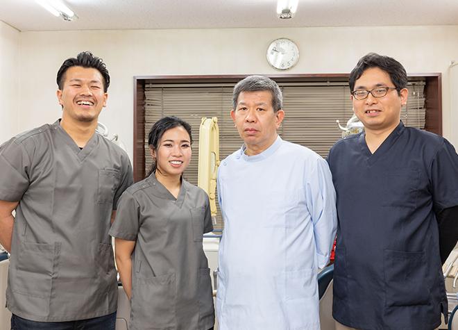韋歯科医院(いしかいいん)