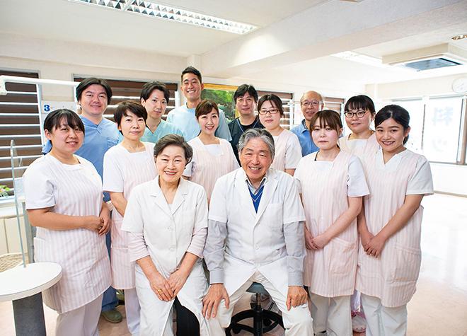王子歯科クリニック・美容外科