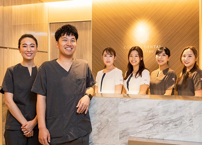 Cocoro Dental Nishiazabu