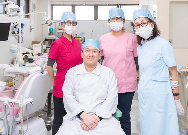 駅前歯科クリニック<西葛西>