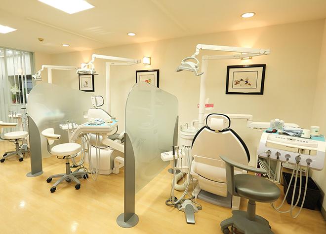 なぎさニュータウン歯科_医院写真4