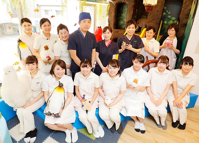 小児 Care Cure歯科 松戸(写真0)