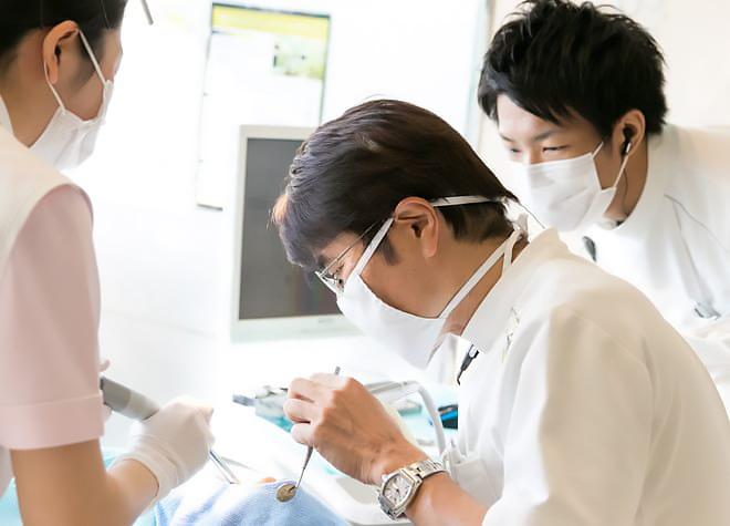 ヨリタ歯科クリニック_特徴3