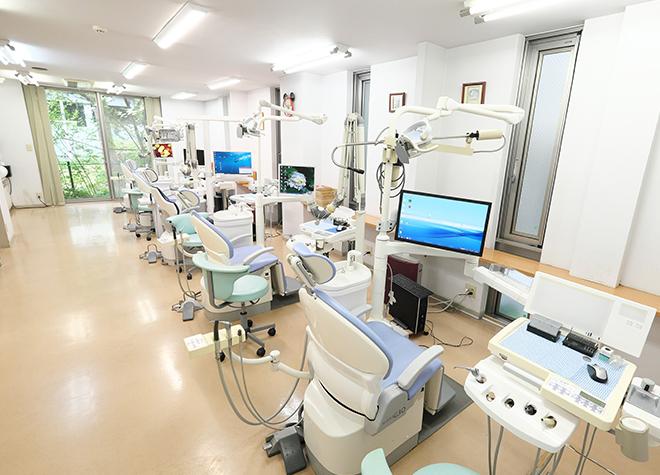 いずみ歯科矯正歯科医院_医院写真5