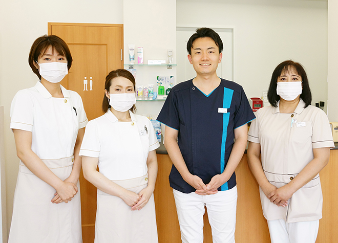 浦上歯科クリニック