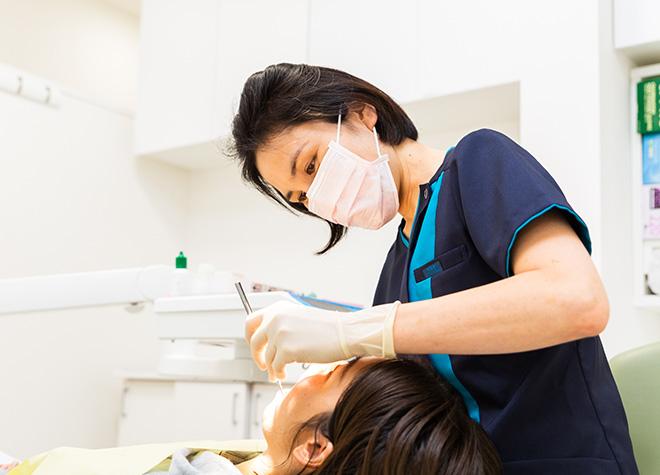 那須歯科医院 新田