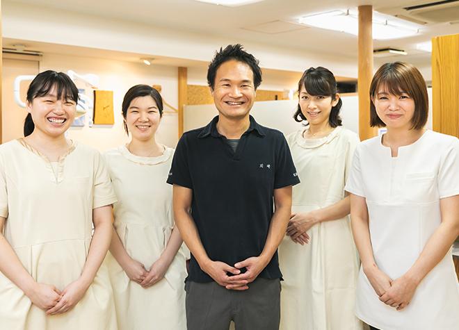京橋川崎歯科