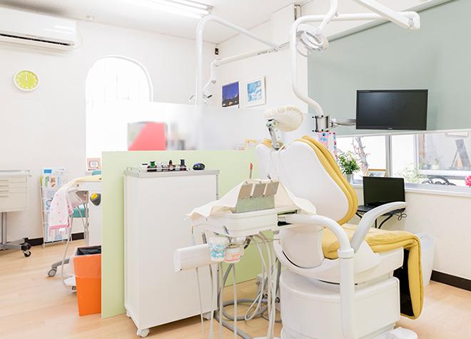 おさない歯科_医院写真3