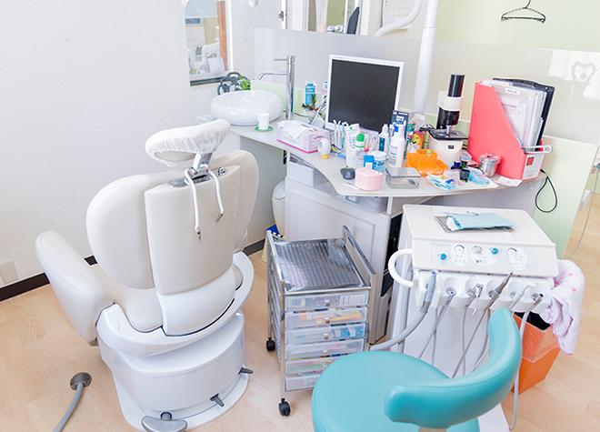 おさない歯科_医院写真4
