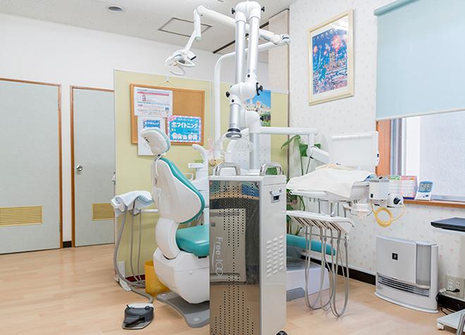 おさない歯科_医院写真8