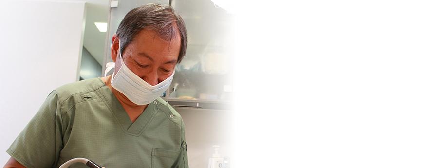 ほうたつ歯科医院_インタビュー1