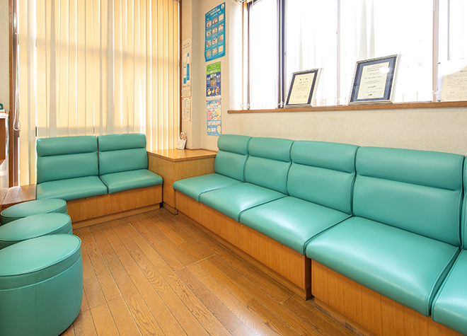 ミドリ歯科医院_医院写真2