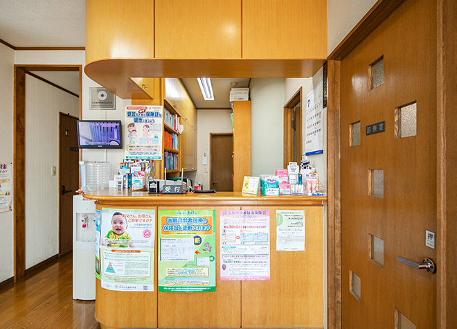 ミドリ歯科医院_医院写真3