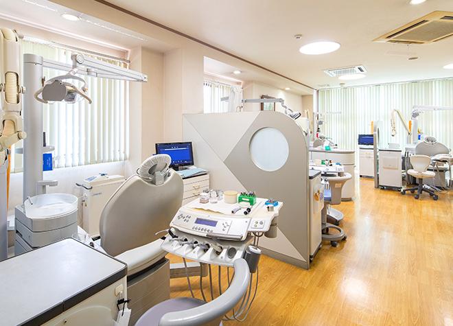 ミドリ歯科医院_医院写真4