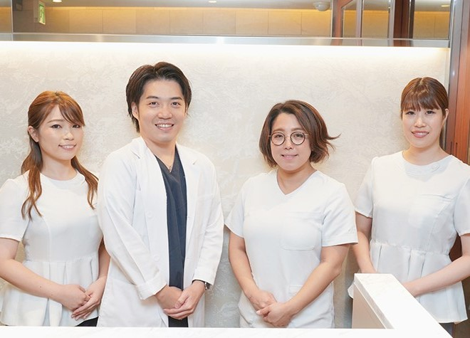 一番町小川歯科クリニック