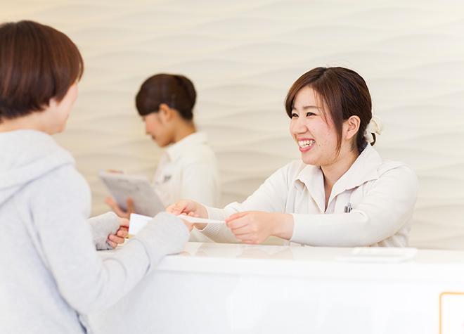 オオマチ歯科クリニック_医院写真1