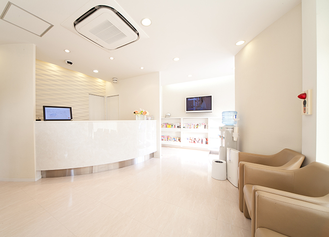 オオマチ歯科クリニック_医院写真3