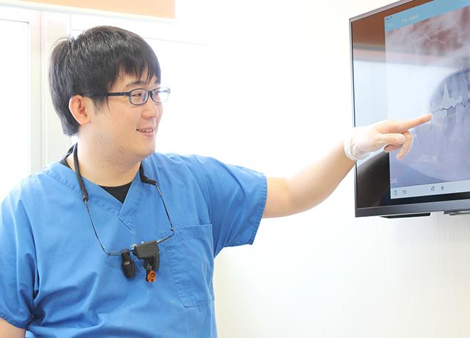 (高知市仁井田)すまいる歯科医院_特徴1