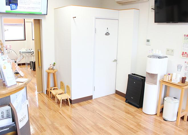 (高知市仁井田)すまいる歯科医院_医院写真4