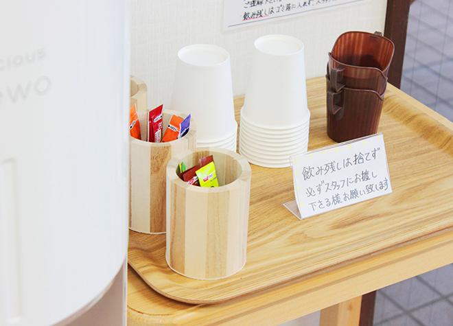 (高知市仁井田)すまいる歯科医院_医院写真5
