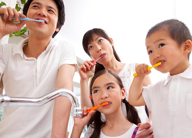 検査結果をお渡しし、ご自身の症状を確認しながら歯周病治療を進めます