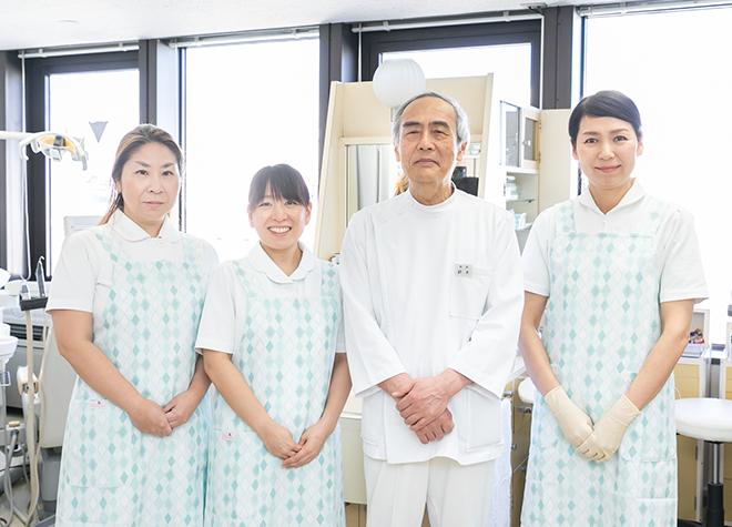 鈴木歯科医院(成城)