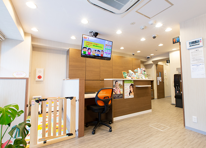 大塚おおにし歯科医院_医院写真2