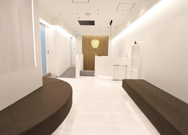 立川アローズ歯科クリニック_医院写真1