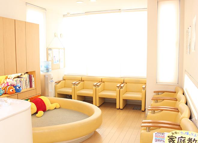 スマイルデンタルクリニック_医院写真4