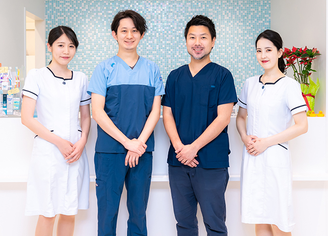 ALBA歯科&矯正歯科 登戸