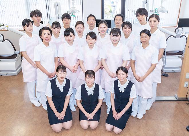 医療法人社団 歯友会 赤羽歯科 戸田診療所