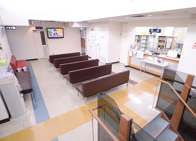 杉山歯科医院_医院写真3