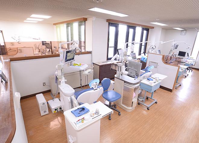 杉山歯科医院_医院写真4