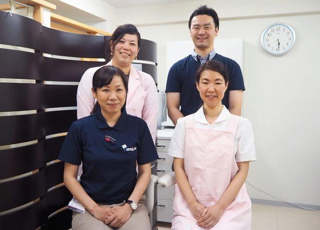 サンフラワー松戸歯科医院