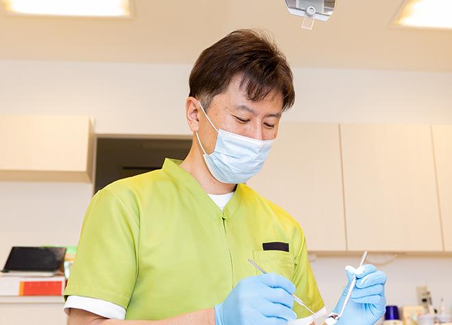 しんファミリー歯科
