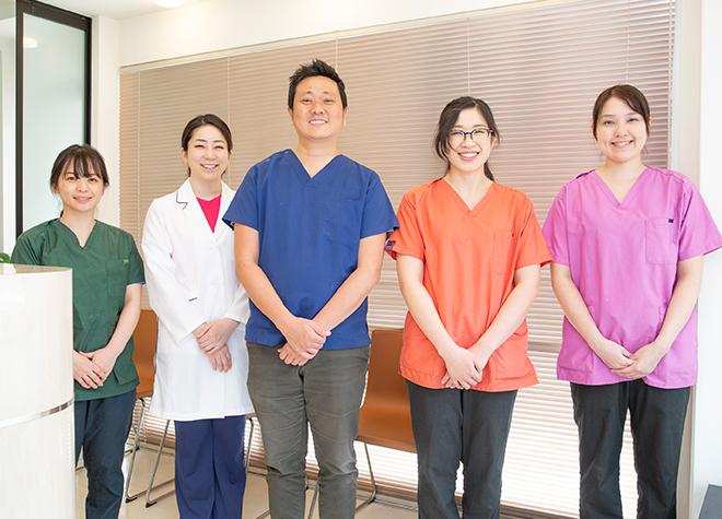PDC矢口渡歯科診療所