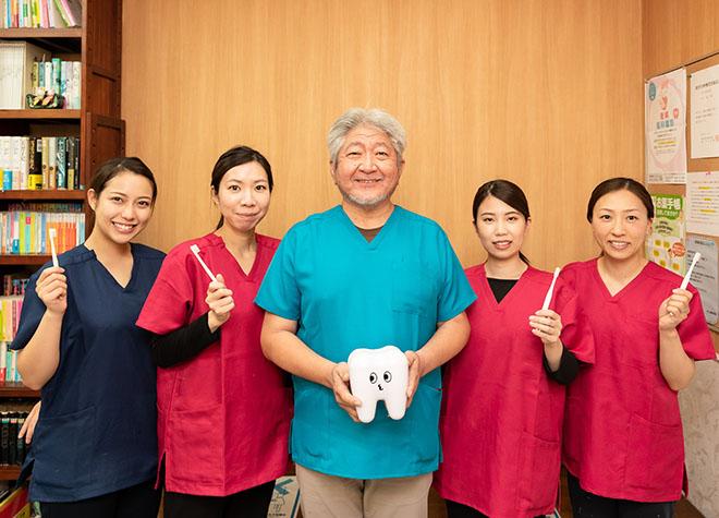 村上歯科医院(福岡市城南区)