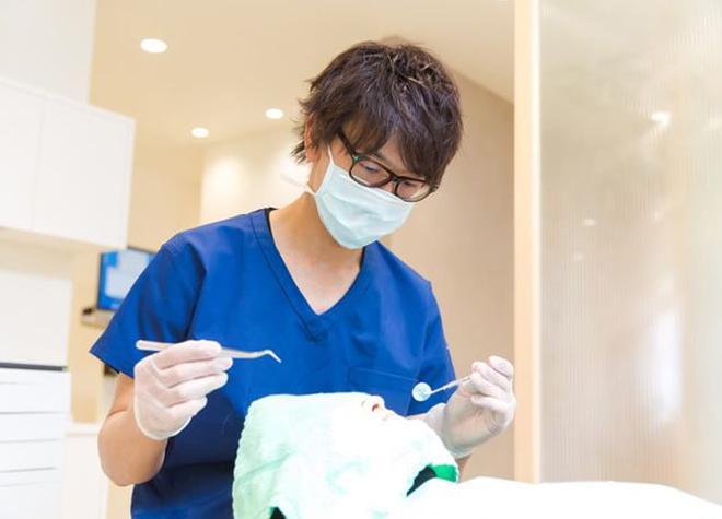 鶴橋上本町歯科クリニック