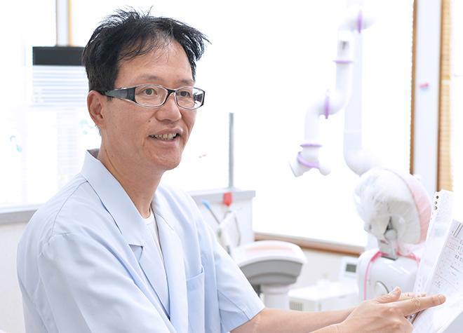 極力痛みを抑えた虫歯治療!治療の箇所によっては、保険内で白いつめ物・かぶせ物にすることが可能です