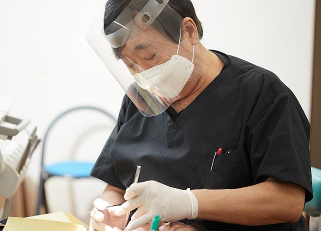 浦添歯科クリニック