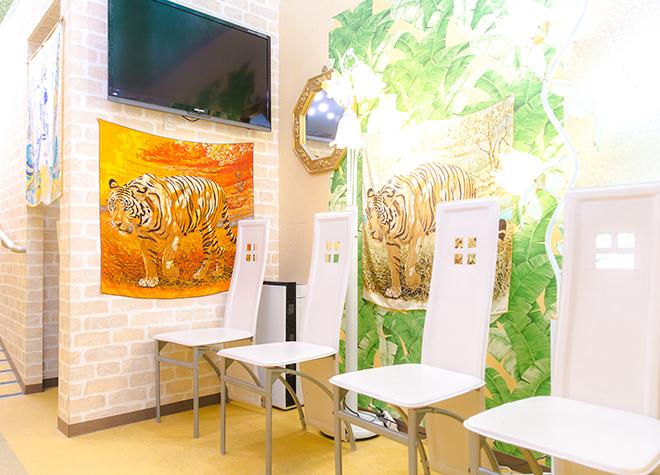 大阪ドームシティT.T.C.歯科医院_医院写真3