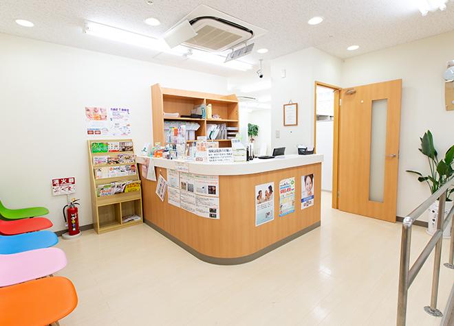 ハートリーフ歯科クリニック東大島_医院写真1