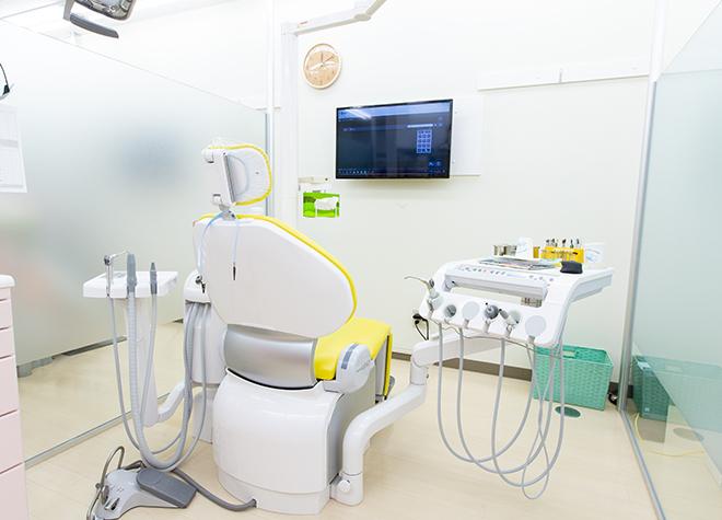 ハートリーフ歯科クリニック東大島_医院写真6