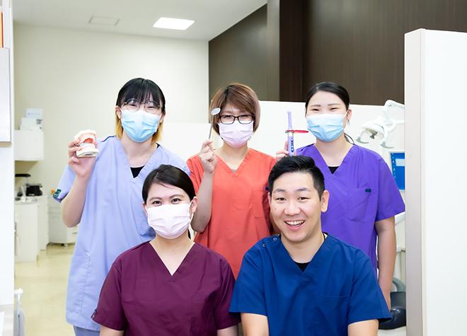 ラーレひまわり歯科
