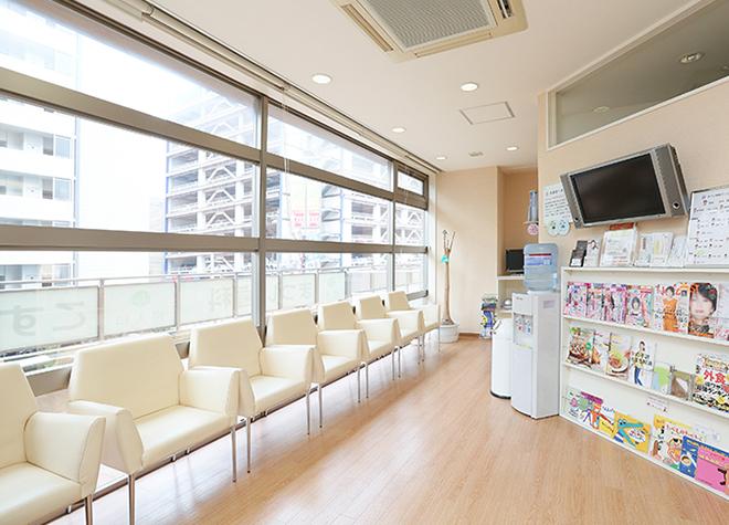 まつい歯科クリニック_医院写真1