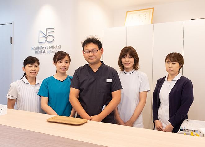 西ノ京ふなき歯科クリニック